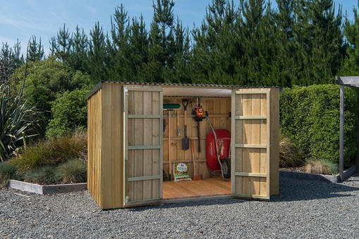 Custom Made Shed Any Size Made to order! $POA