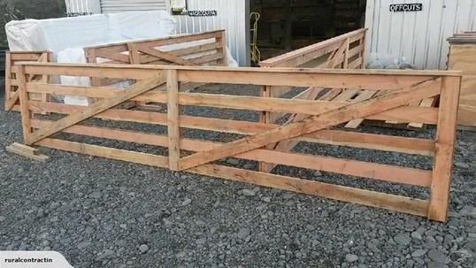 Farm / Lifestyle Gate 4.2m